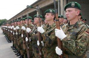 Source:  Bundeswehr/Sebastian Wilke